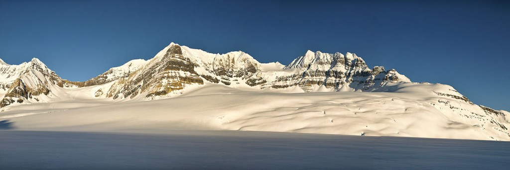 Campbell Icefield (photo credit: Todd Leeds)