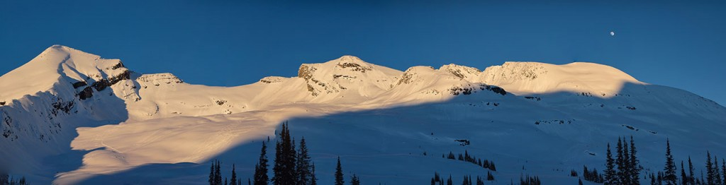 Diamond Ridge (photo credit: Todd Leeds)